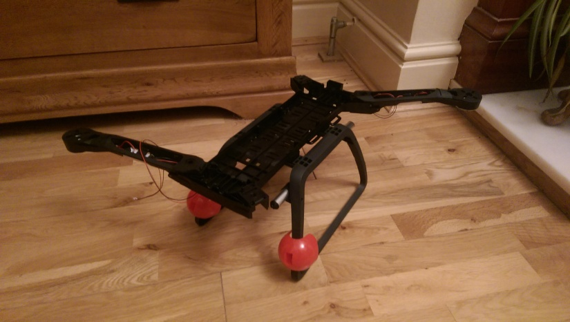 Sky Rider Drone Packs 3 &4