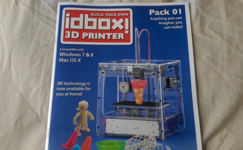 3D Printer Part1